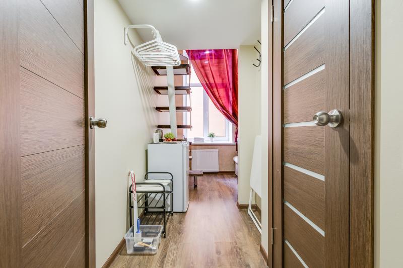 bbd9926aad354 Апарт-отель `Гений`. Снять 1-комнатную квартиру посуточно. г Санкт ...